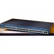 CISCO WS-C2950T-24